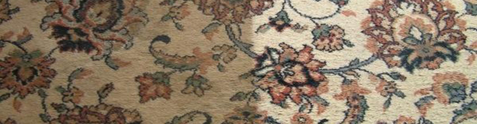 Is Your Oriental Rug Keeping Dirty Little Secrets?