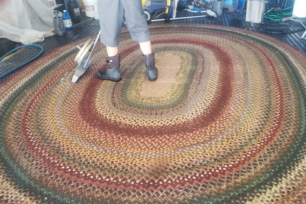 recent-projects-wool-rug Oriental and Area Rug Cleaning Temecula